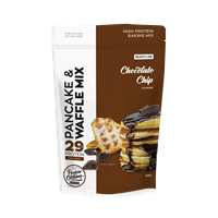 Bodylab Proteinpannekaker (500 g) - Chocolate Chip