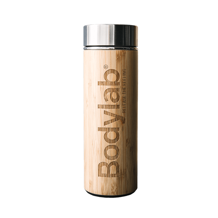 Bodylab Bamboo Shaker Bottle