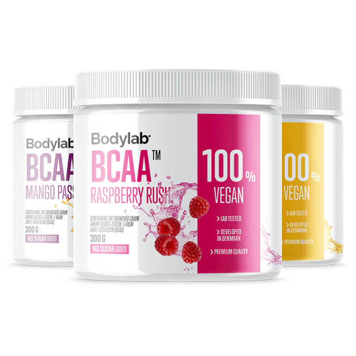 Bodylab BCAA Instant (300 g)
