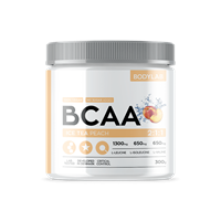 Bodylab BCAA Instant (300 g) - Ice Tea Peach