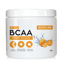 Bodylab Pre Workout - Bubblegum Blast 50g