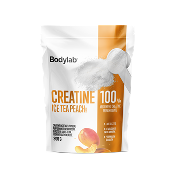 Bodylab Creatine (300 g) - Ice Tea Peach