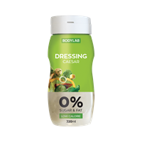 Bodylab Low Carb Dressing (320 ml) - Caesar