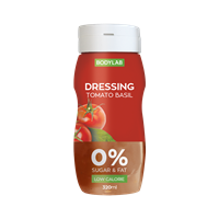 Bodylab Low Carb Dressing (320 ml) - Tomato Basil