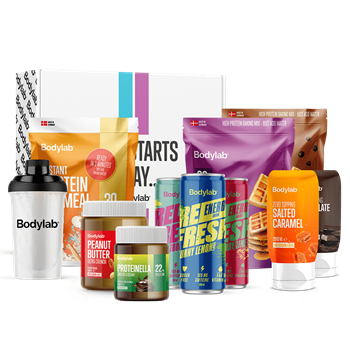 Fit Lifestyle - The Complete Brunch