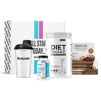 Lose Weight - The Complete Box