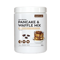 Bodylab Protein Pancake Mix (500 g) - Chocolate Peanut Butter