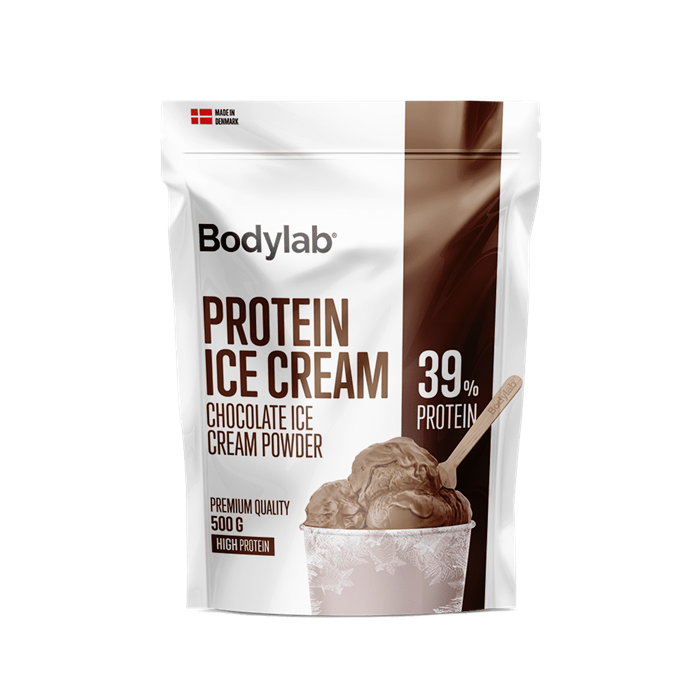 Bodylab Protein Ice Cream Mix - Chocolate