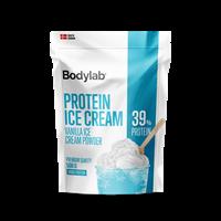 Bodylab Protein Ice Cream Mix (500 g) - Vanilla