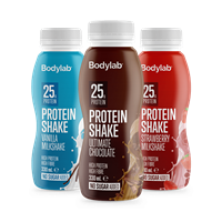 Bodylab Protein Shake (330 ml)