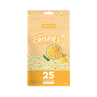 Bodylab Protein Crispies (60 g) - Cheddar Cheese
