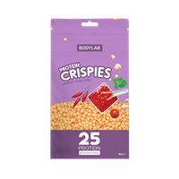 Bodylab Protein Crispies (60 g) - Sweet Thai Chili