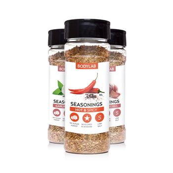 Bodylab Low Salt Seasonings (90 g)