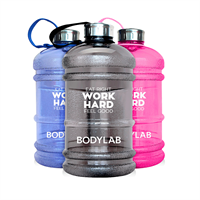 Bodylab Water Bottle (2,2 liter)