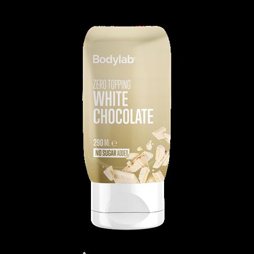 Bodylab Zero Topping (290 ml) - White Chocolate