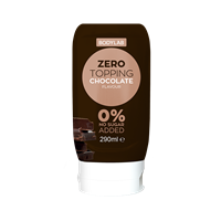 Bodylab Zero Topping (290 ml) -  Chocolate